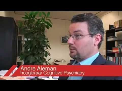 Open Access publiceren met prof. André Aleman