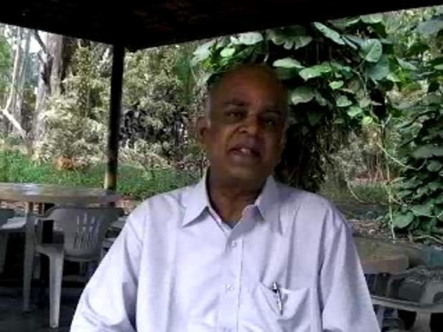 Subbiah Arunachalam on Open Access in India
