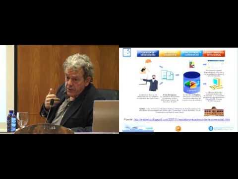 El acceso abierto a la ciencia y los repositorios de información científica