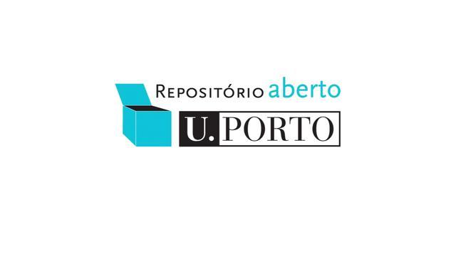 Repositório Aberto da U.Porto