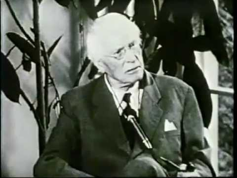Carl Jung: The Wisdom of The Dream - Vol 3 of 3 - A World of Dreams