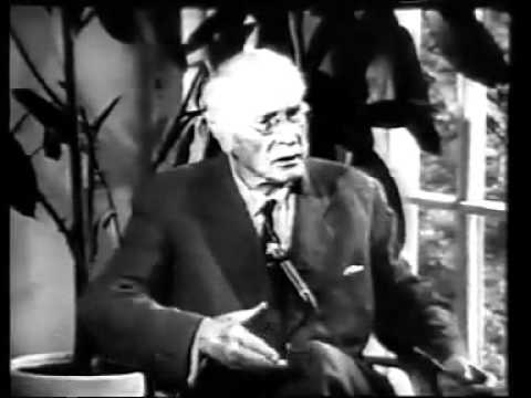 Carl Gustav Jung: The Interview