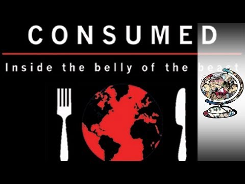 Consumed - Is Our Consumer Culture Leading to Disaster?