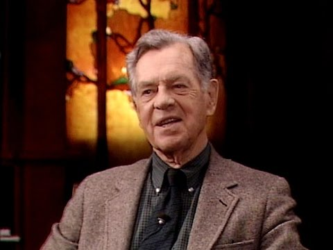 Joseph Campbell - Power of Myth (6/7) - Love and the Goddess