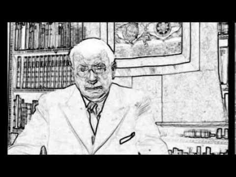 """Man and his Symbols"" Carl G Jung Part 4"
