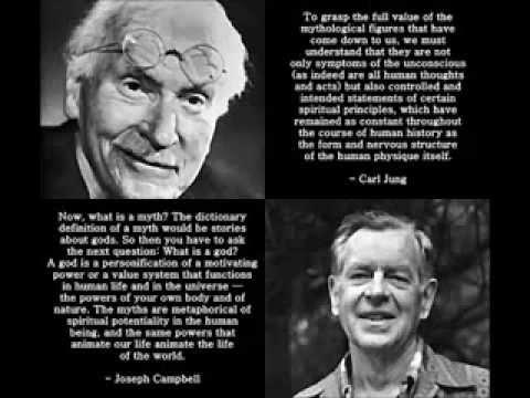 """Man and his Symbols"" Carl G Jung Part 8"