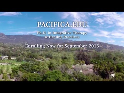 Ph.D. in Depth Psychology with Specialization in Integrative Therapy and Healing Practices