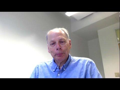 Dr. Jeff Kiehl, Board Member, Depth Psychology Alliance