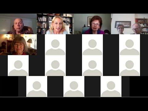 Earth, Climate, Dreams—Online Panel & Community Conversation