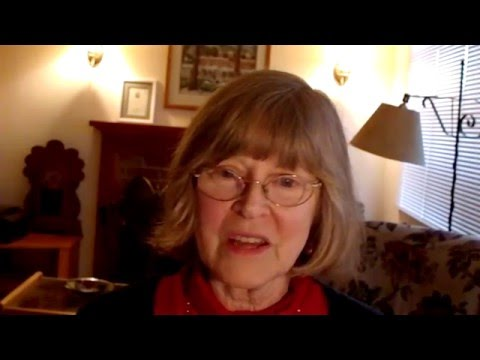 """Linda Buzzell, Ecotherapist: Panel Presentation for """"Earth, Climate, Dreams"""""""