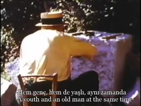 Jung in Bollingen w/ subtitles