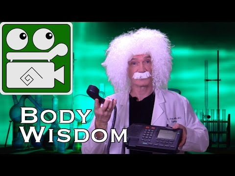 Body Wisdom. What Do You Mean Psychosomatic? Vinculo Productions