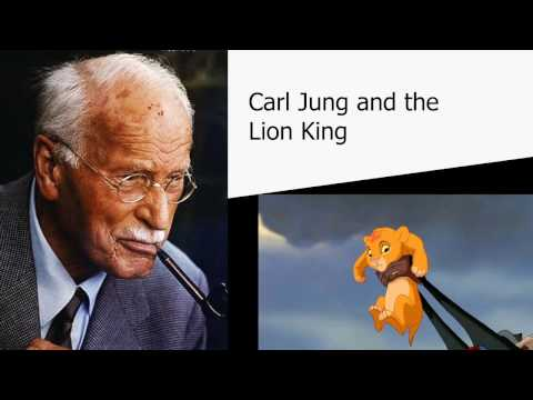 2017 Personality: Lecture 7 Carl Jung and the Lion King (Part 1)