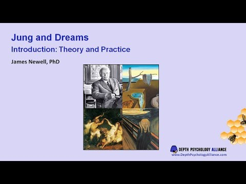Jung and Dreams: Theory and Practice