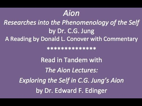 Aion – A Whole New Department of Human Knowledge