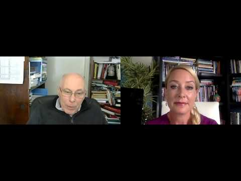 Psyche and the Sacred: Interview with Dr. Lionel Corbett