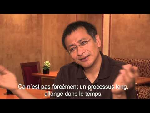 Dzogchen Ponlop - Les clés de la pleine conscience