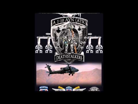 March of the Mountain Soldier Video - 10th Mountain Aviation