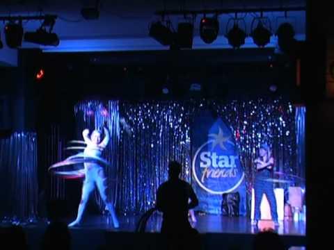 "Circus Show ""Storm"" 2012 Tenerife"