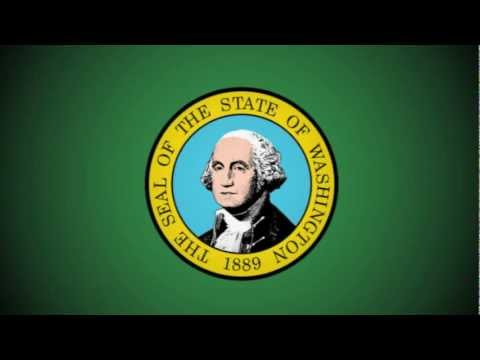 Washington State Anthem