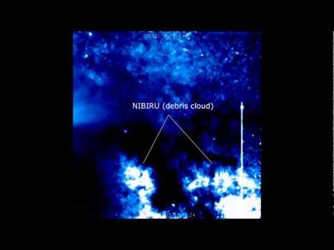 planet X nibiru coming?