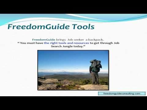 FreedomGuide Consulting, Inc. Video