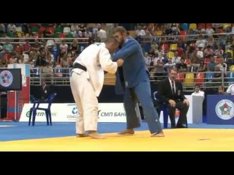 Moscow Grand Slam : Highlight