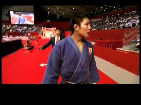 "fight news: world judo championships tokyo 2010 ""highlights"""