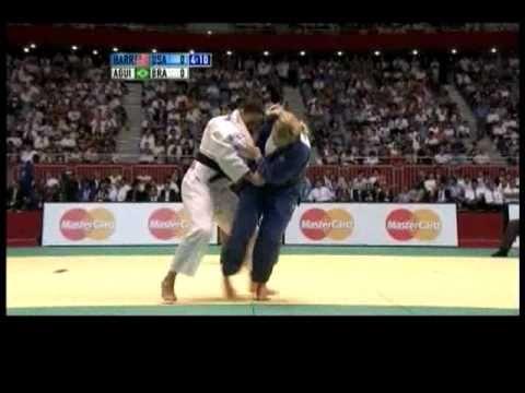 Fight news: World judo championships tokyo 2010 day 1 recap