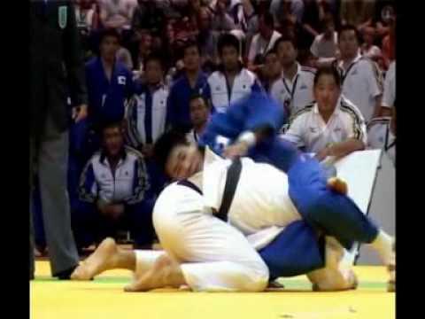JUDO NEWAZA~GRAPPLING INTERNATIONAL FIGHTS