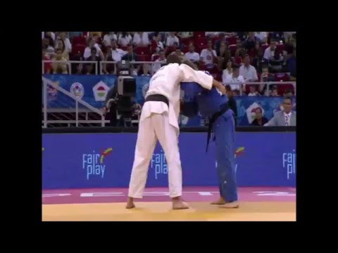 Nick Delpopolo 2015 Judo Highlights
