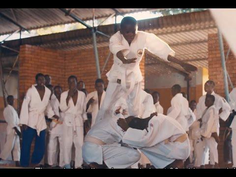 Judo For The World - ZAMBIA