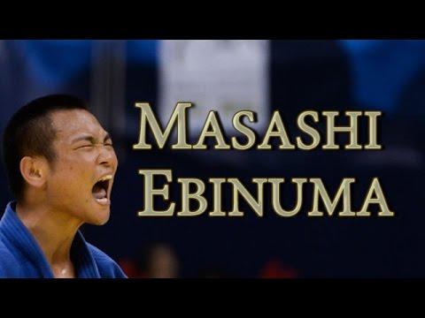 Masashi Ebinuma compilation - The warrior - 海老沼匡