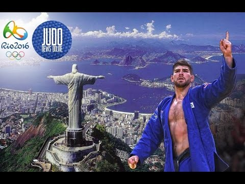 The next station is Rio...