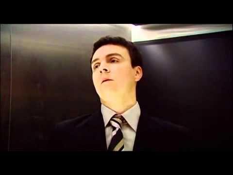 Scottish Elevator - Voice Recognition - ELEVEN !