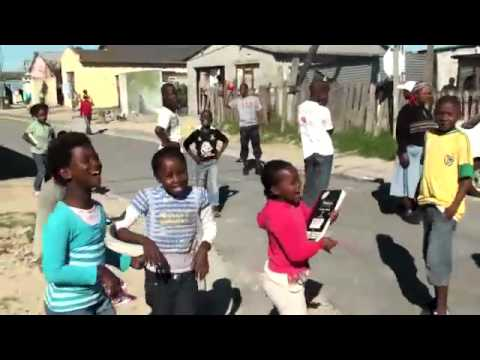 Mankind Project SA - Xhosa Awareness Day - Cross-cultural integration