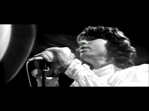 When You're Strange: A Film About The Doors (HD Theatrical Trailer)