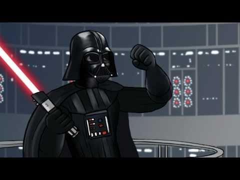 HISHE - The Empire Strikes Back