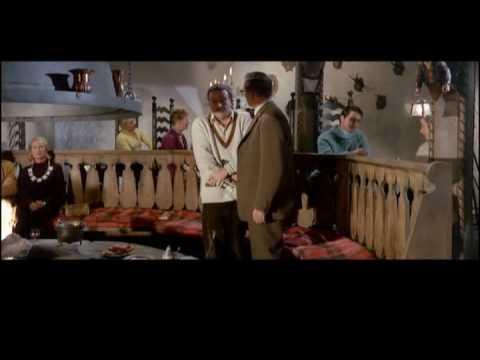 Inspector Clouseau Calls