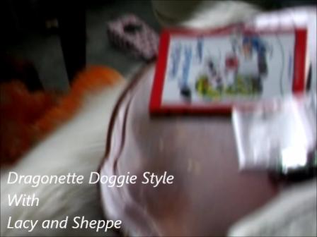 Dragonette Doggie Style
