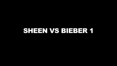 SHEEN VS BIEBER 1