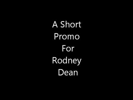 Rodney Dean Promo