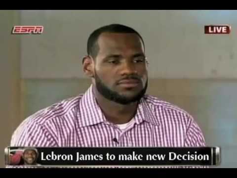 Lebron James To Join WNBA!
