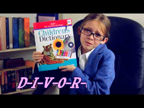 Kid Divorce Lawyer Commercial