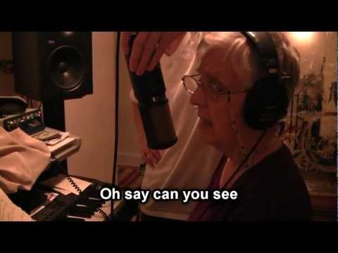 Grandma Sings The Star Spangled Bankruptcy