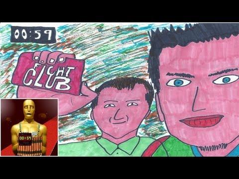 Fight Club - 1 Man 1 Movie 1 Minute