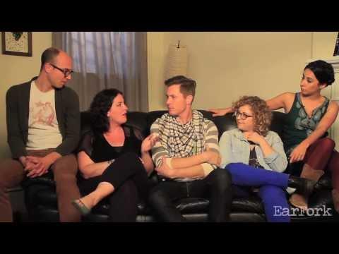 Harvard Sailing Team - Indie Band Interview