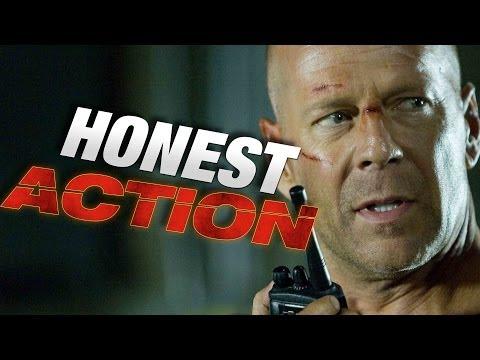 Honest Action - Die Hard 2-5