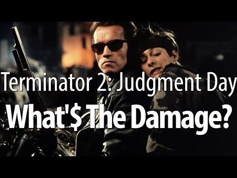 Terminator 2: What's The Damage?