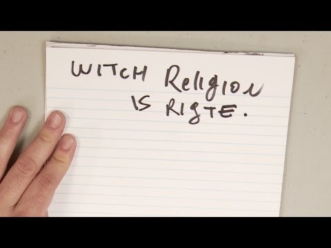 Which Religion is Right - Doodleosophy